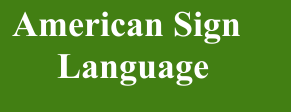 These American Sign Language resources for students and teachers include videos, workbooks and more.