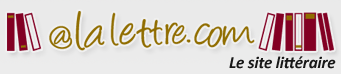 @lalettre.com, a French web site, provides information related to literature.