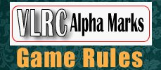 VLRC Alphamarks provides information related to Table Tennis,Hearts,Game Rules,Card Games