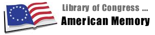 American Memory from the Library of Congress provides free and open access through the Internet to written and spoken words, sound recordings, still and moving images, prints, maps, and sheet music that document the American experience. It is a digital record of American history and creativity.
