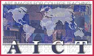 Art Images for College Teaching  provides photos and images.