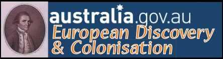 European maritime discovery Australia British colonisation of Australia First Fleet Indigenous Aboriginal inhabitants New South Wales, Australia Day links to online resources
