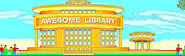 Awesome Library organizes the Web with 37,000 carefully reviewed resources, including the top 5 percent in education.