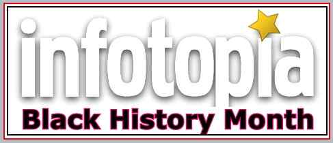 Infotopia offers a collection of top sites related to black history including biographies, primary resources, and African American history.