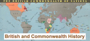 British and Commonwealth History from Stanford University provides information related to the topic.