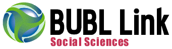 BUBL Social Science Links provides information related to Social Sciences