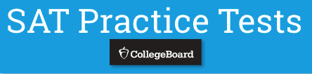 Take 8 SAT practice tests published by the College Board.