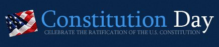 ConstitutionDay.com includes information about the constitution, the founding fathers, and the amendments to the Constitution.