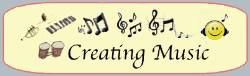 Creatingmusic.com is a children's online creative music environment for children of all ages. It's a place for kids to compose music, play with musical performance, music games and music puzzles.