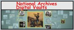 If you don't have Flash, explore the Digital Vaults here!  You can browse through the hundreds of photographs, documents, and film clips and discover the connection between some of the National Archives' most treasured records.