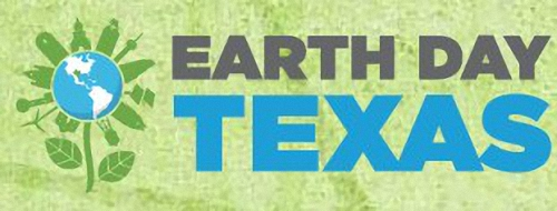 See how Texas is celebrating Earth Day.
