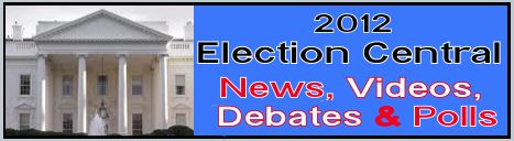 2012 presidential election news