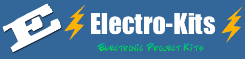 Electro-Kits provides information related to Electronic Kits, Hobby Electronics, electronic circuits,and Transmitters.