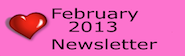 February 2013 Infotopia Newsletter