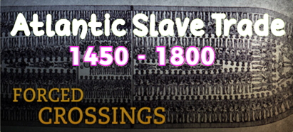 atlantic slave trade middle passage