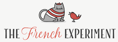 The French Experiment includes French children's stories, French lessons, and more.
