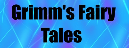 From the University of Pittsburgh, here is an amazing selection of fairy tales from the Grimm Brothers.
