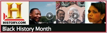 Black History Month is an annual celebration of achievements by black Americans and a time for recognizing the central role of African Americans in U.S. history.