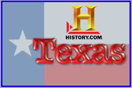 Texas history Land People Economy Government and society Cultural life History