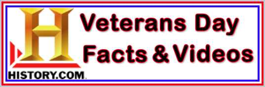 veterans, Veterans` Day, videos.