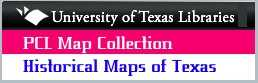 historical maps texas