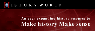 History World provides narratives and history timelines for thousands of events in world history.