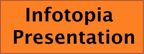 Infotopia PowerPoint Presentation -- Fall 2013