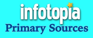 Infotopia provides links to 25 resource pages of primary source documents.