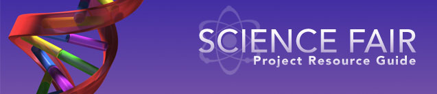 The Internet Public Library provides resources to help you with your science project.