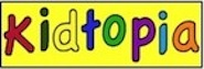 kidtopia great logo