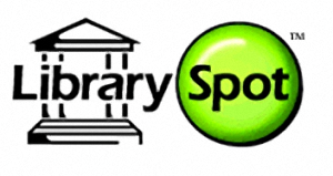 Library Spot provides information related to : Academic Libraries,K-12 Libraries,Books,Literary Criticism,Podcasts,Poetry,Acronyms,Associations,Biographies,Calculators,Calendars,Countries,Current Events,Genealogy,Images,Maps,Music,Quotations ,Public Records,Zip Codes