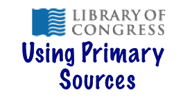 The Library of Congress instructs teachers about using primary sources with students, including how to engage students, promote student inquiry, and to assess how students apply critical thinking and analysis skill to primary sources.