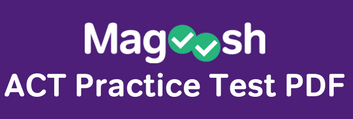 The Magoosh High School Blog offer a gold mine of resources plus practice tests for the ACT.