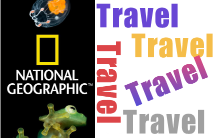 National Geographic : Travel