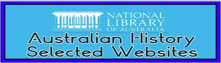 selected links researching Australian history