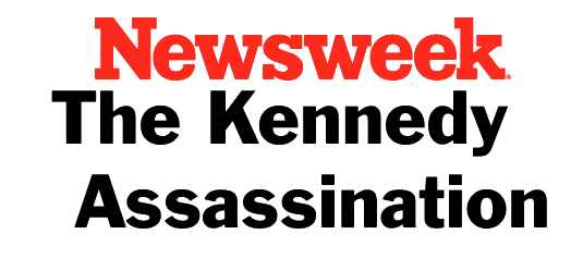 Newsweek offers information about the Kennedy Assassination, the Warren Commission, and the forensic evidence.