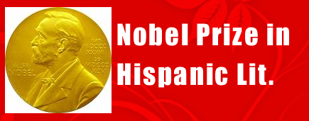 The Nobel Prize Site provides information related to Nobel Prize winners in literature and includes hispanic literature.
