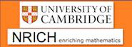NRICH from Cambridge University provides mathematics guides and learning activities for all levels of students and teachers.