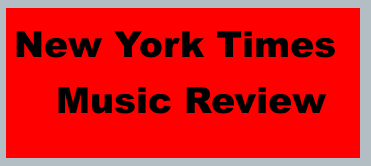 The New York Times Music Review provides information related to musicians, composers, singers and more.
