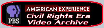 civil rights era video clips
