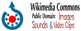 public domain,Wikimedia Commons,media,freely-licensed,educational media,images, sound and video clips
