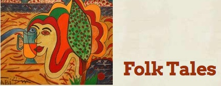 Find a selection of online folktales from a Peace Corps web site for World Wise Schools.