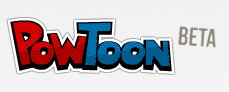 Create free animated videos or presentations with Powtoon.