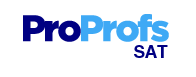 ProProfs SAT links to free online SAT practice questions available through the ProProfs Quiz School.
