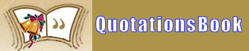 QuotationsBook provides information related to quotations