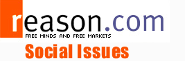 Reason.com is the monthly print magazine of