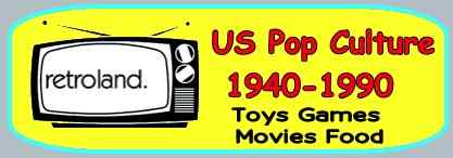 pop culture games toys movies food