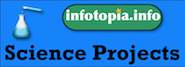 Explore resources on science fair projects from Infotopia.