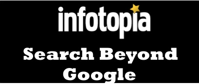 Search Beyond Google PowerPoint Presentation -- 2014