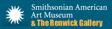 Visit the Smithsonian American Art Museum and the Renwick Gallery.